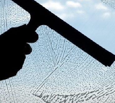 limpa vidros