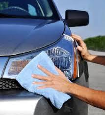 limpeza a seco de carros